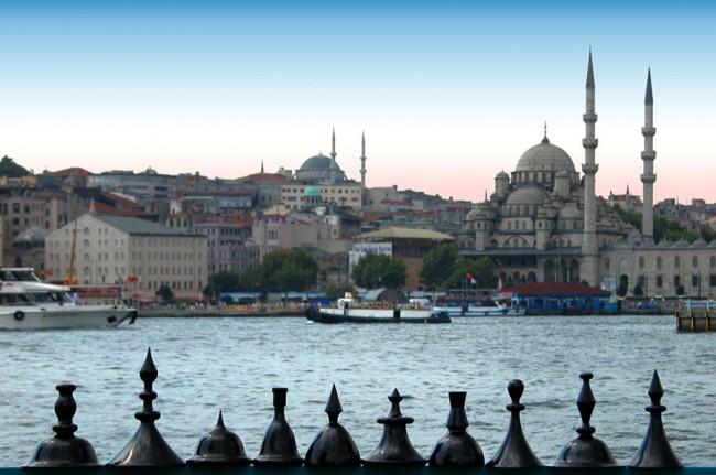 Erdem Akan: Istanbul Alphabeth Ornaments, 2005