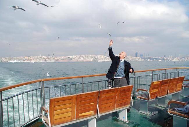 Istanbul, Foto: Anna Pannekoek