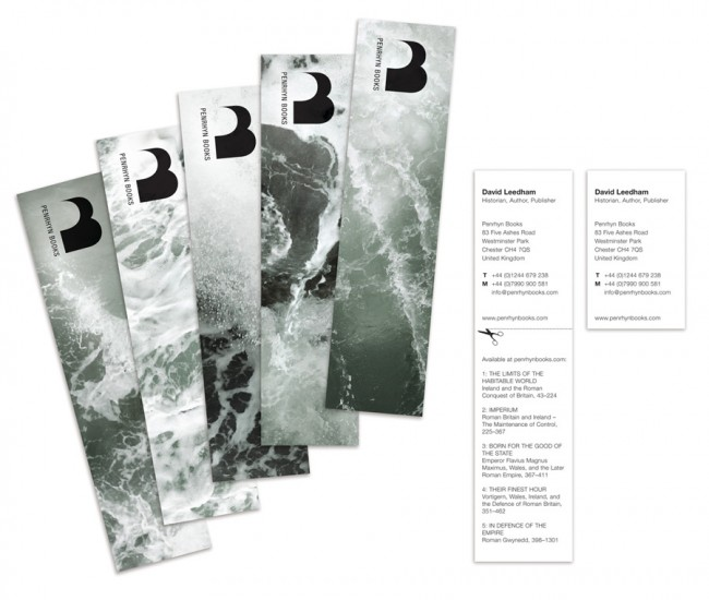 Penrhyn-Books | Bookmarks
