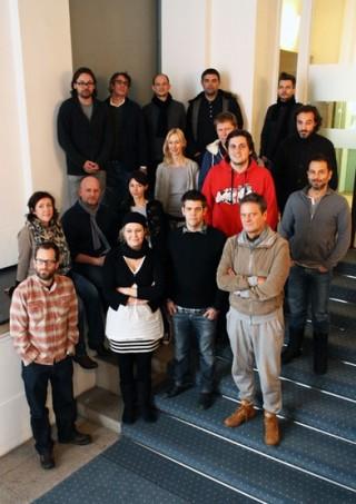 The Film, Print, Outdoor and Radio Jury