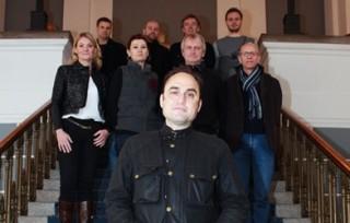 The Media Jury