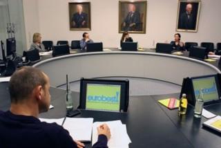 The PR Jury at Work