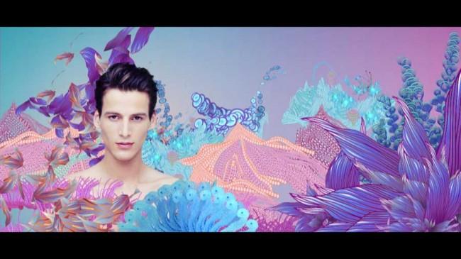 TV Spot für das spanische Modelabel Custo Barcelona