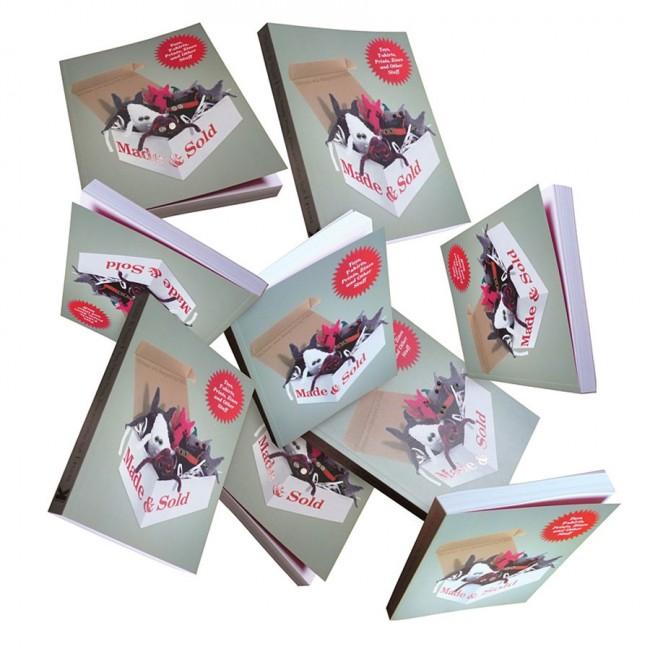 Das zweite Buch von FL@33 (Laurence King, 2009) http://madeandsold.com