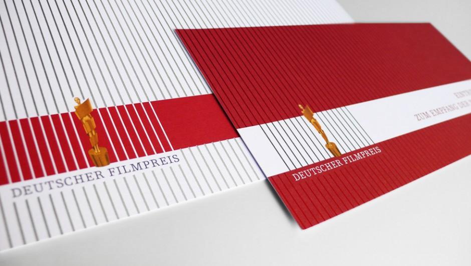 Deutscher Filmpreis Print