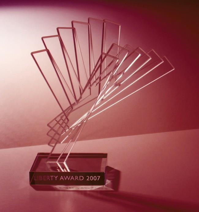 Liberty Award e27