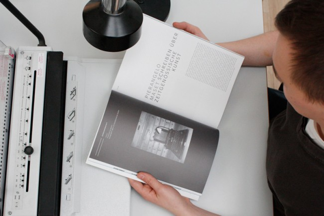 Internationales Musikinstitut Darmstadt – Publikation