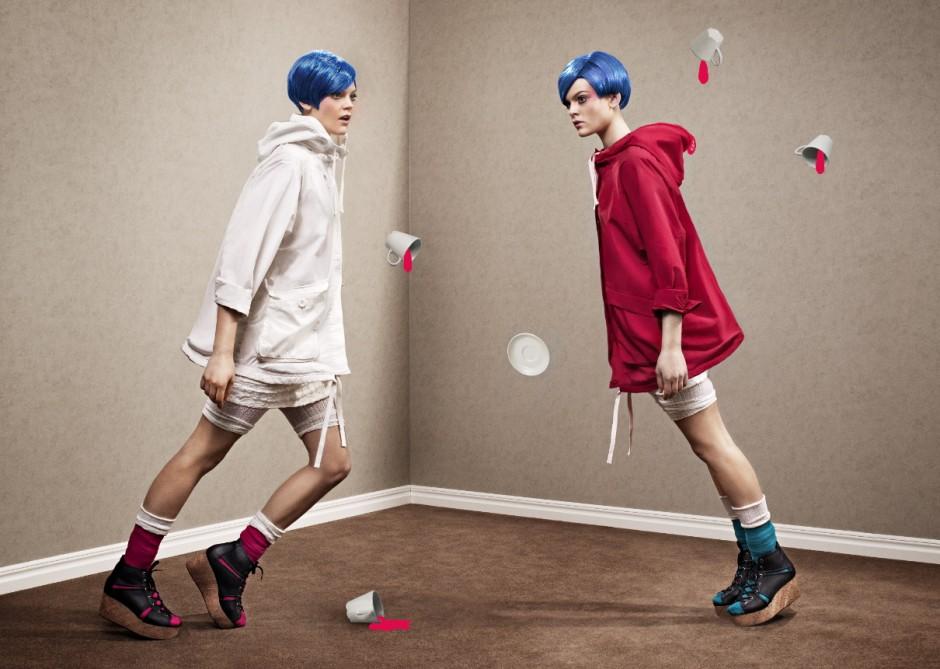 Collision Dancing   Photography: Aorta/LundLund