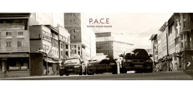 BMW P.A.C.E