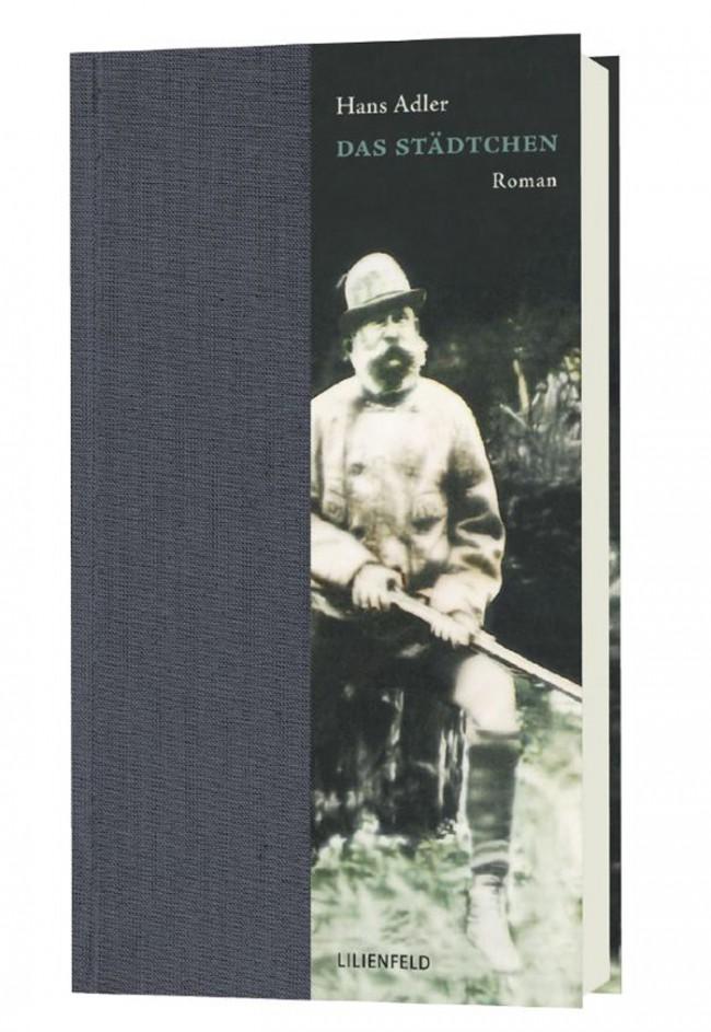 Hans Adler | Das Städtchen