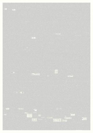 Titel: Das Kapital; Gestalter: Blotto Design, Andreas Trogisch, Ian Warner; Auftraggeber/Kunde: Blotto Services GmbH
