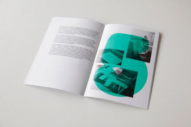 Broschüre 5 Jahre labor visuell