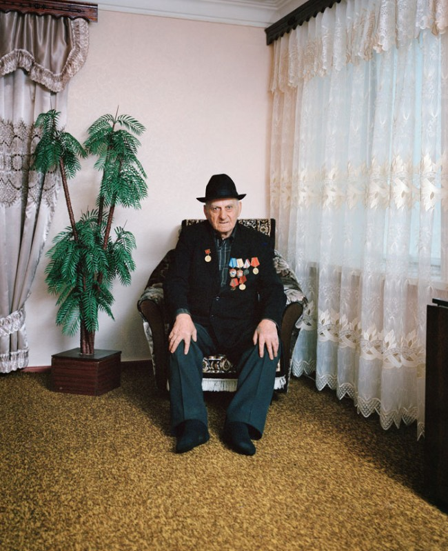 Ausstellung: Rob Hornstra »The Sochi Project«, Galerie Freelens © Rob Hornstra