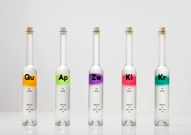 »Rezept Destillate« | Thomas Lehner © Studio Koritschan