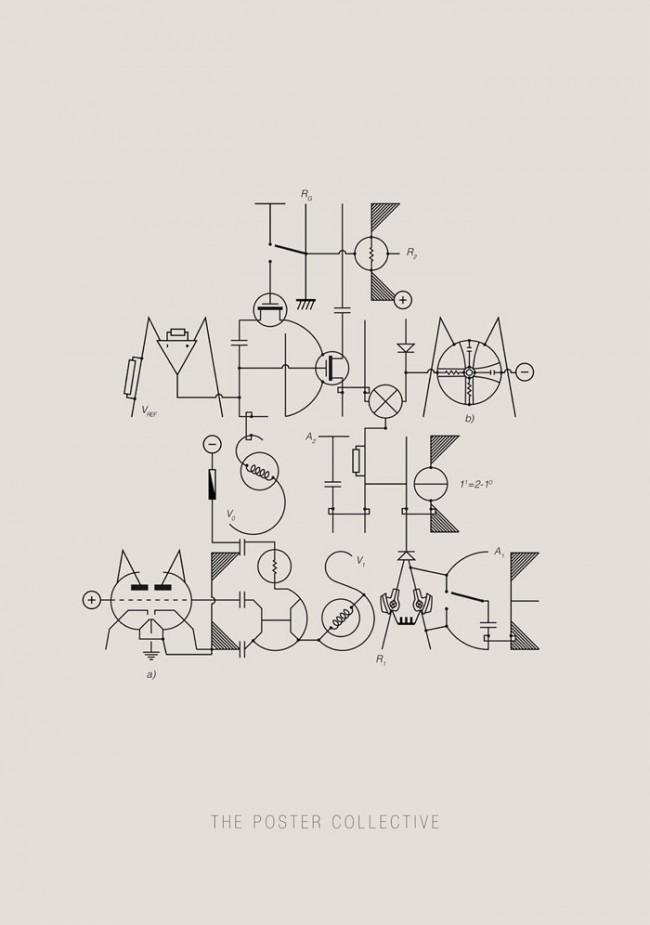»The Medium is the Message« | Mattia Montanari für FirstFloorUnder © TBWA