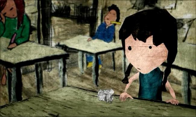»Wojna« ist ein Kurzfilm aus dem Jahr 2004 entstanden an der Filmakademie Baden-Württemberg