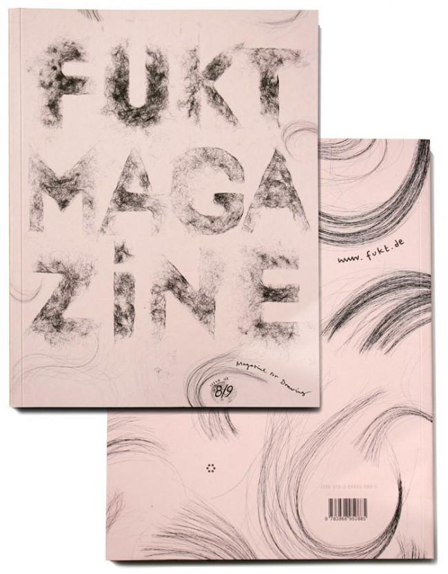 FUKTmagazine#8/9 von Ariane Spanier | © Ariane Spanier