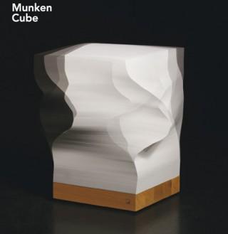 Der Munken Cube von Juno für Arctic Paper
