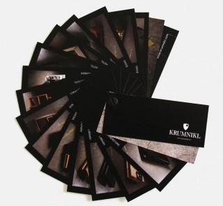 KRUMNIKL ENVIRONMENT – Corporate, 2010