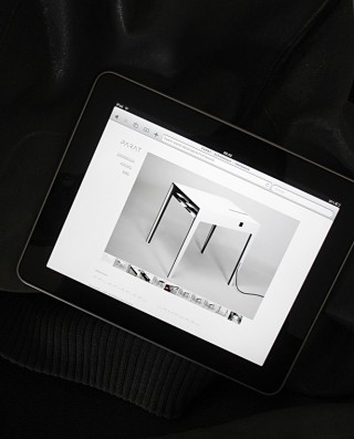 PARAT – Website, 2011