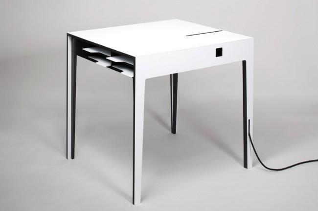 Homework - Möbelbau, 2010   © PARAT