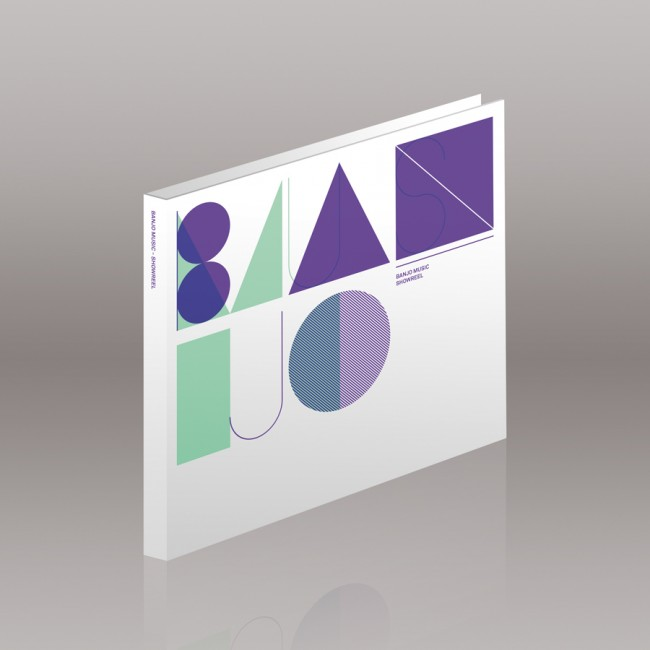 Corporate Identity »Banjo Music« | © TwoPoints.Net