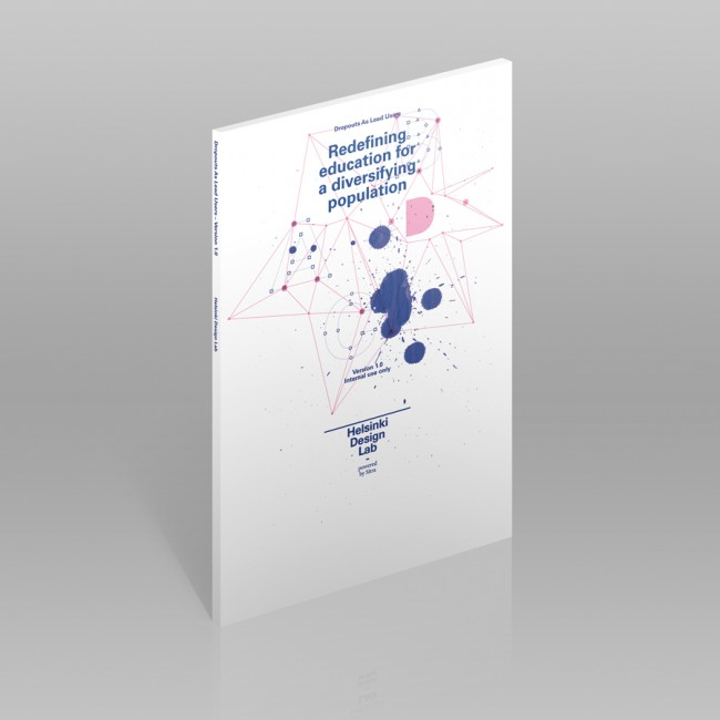 Book Design »HDL Publication« |  © TwoPoints.Net