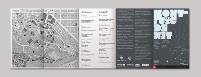 Event Design »Montjuïc de Nit« | © TwoPoints.Net
