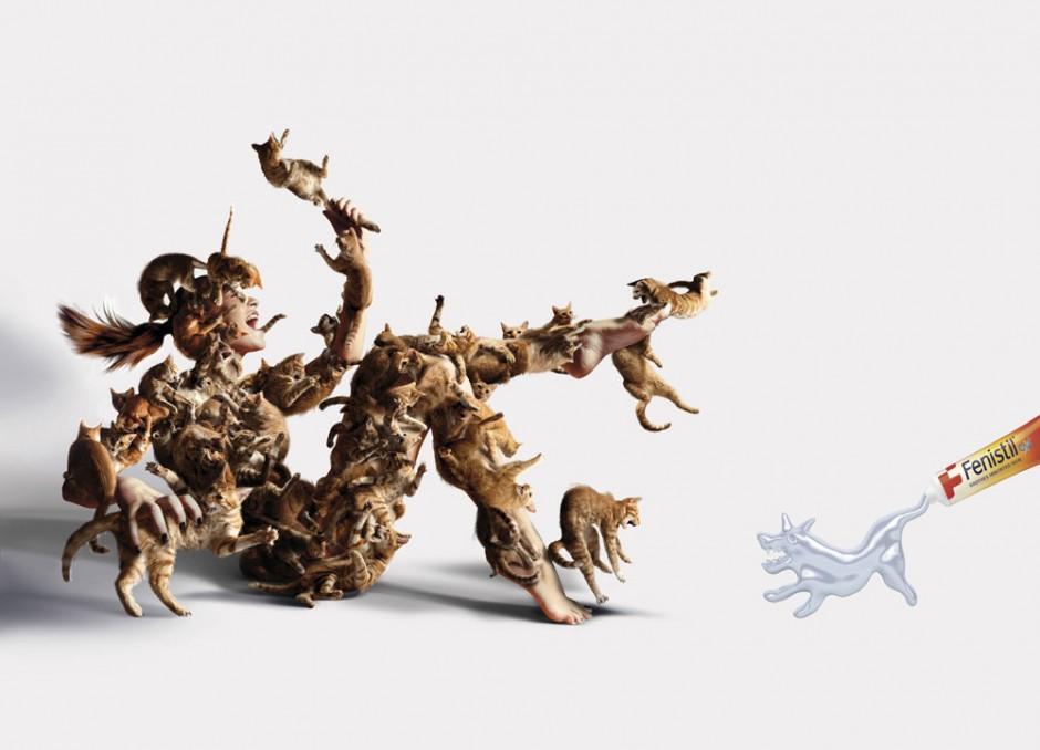 Bronze Angel Press & Magazine; TEAM: Carolyn Dateo, Daniela Nedelschi, Danielle Etzin, Derek Green, Flavia Engelmann, Irina Popp, John Pallant, Jorg Riommi, Liana Petrascu , Lucian Cernat, Monica Garbur, Philippe Zell, Roger Kennedy, Tania Retchisky, Thijs Hoogenboom, Vitalie Brega, Carioca; AGENCY: Saatchi & Saatchi Romania & Saatchi & Saatchi Geneva