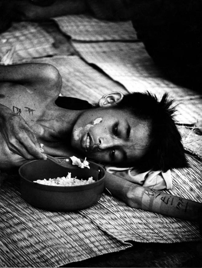 Thailand (Flüchtlingslager), 1979 © Jürgen Heinemann, 2011