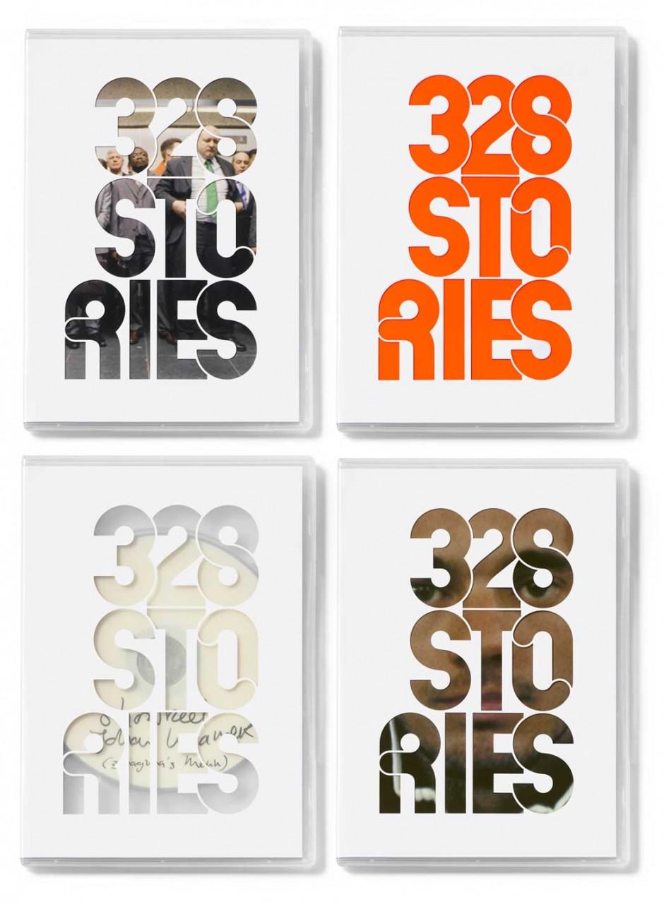 Identity 328 Stories