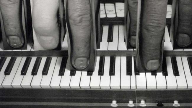 Clutchy Hopkins Musik-Video