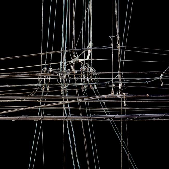 »poles« von Andreas Gefeller  | © Andreas Gefeller