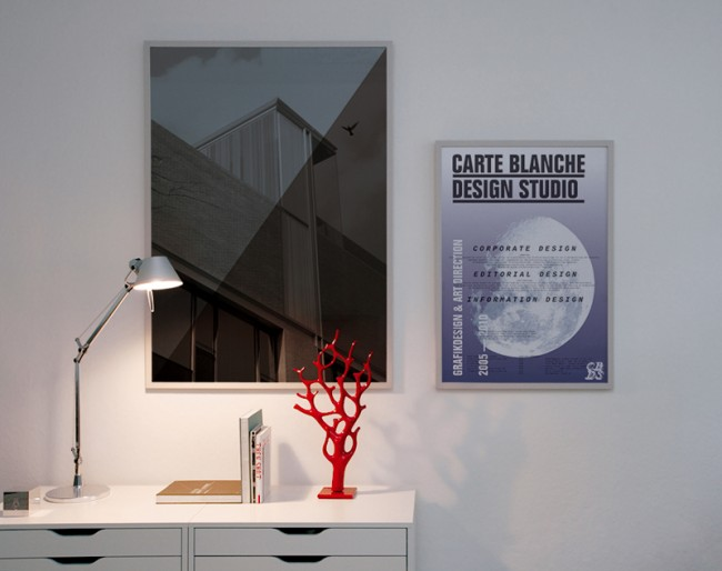 Carte Blanche Design Studio Hamburg