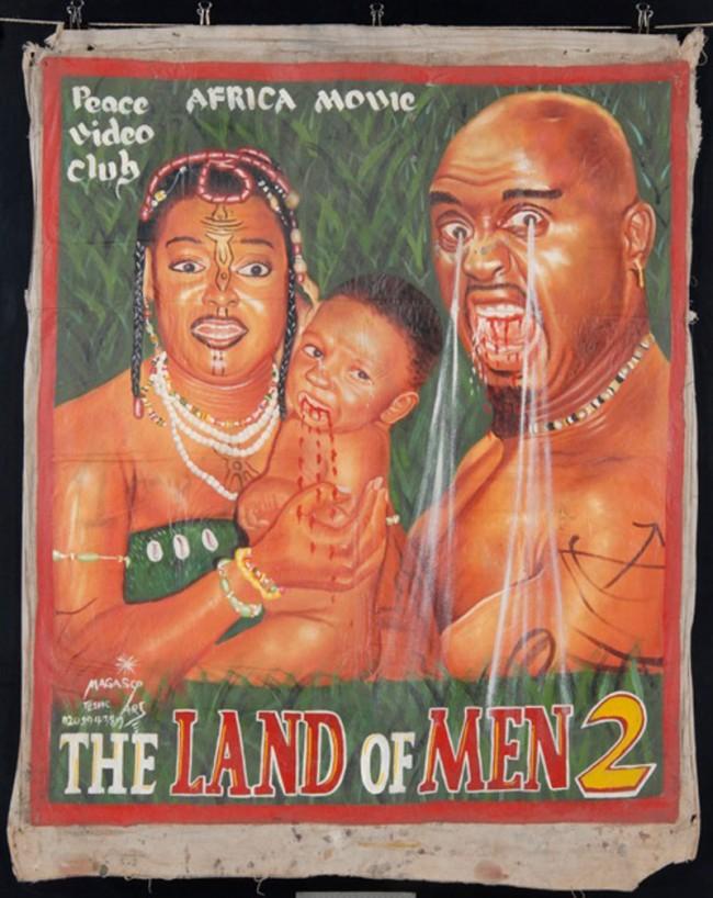 The Land of Men 2, Nigeria, Drama   Magasco Art