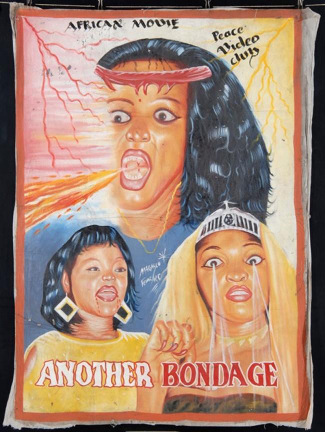 Another Bondage, Nigeria, 2005, Drama   Magasco Art