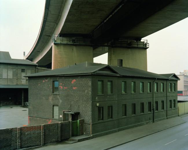 Jörn Vanhöfen: Duisburg 111, 2005
