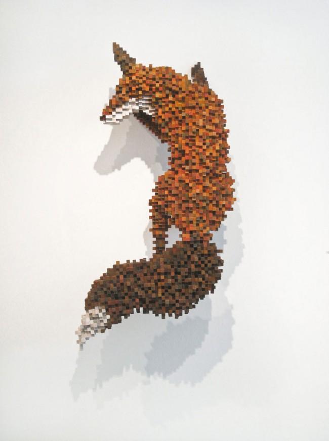 »Skulk» (2010)