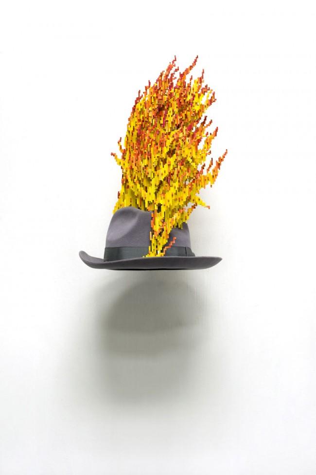 »Schrodinger's Hat» (2009)