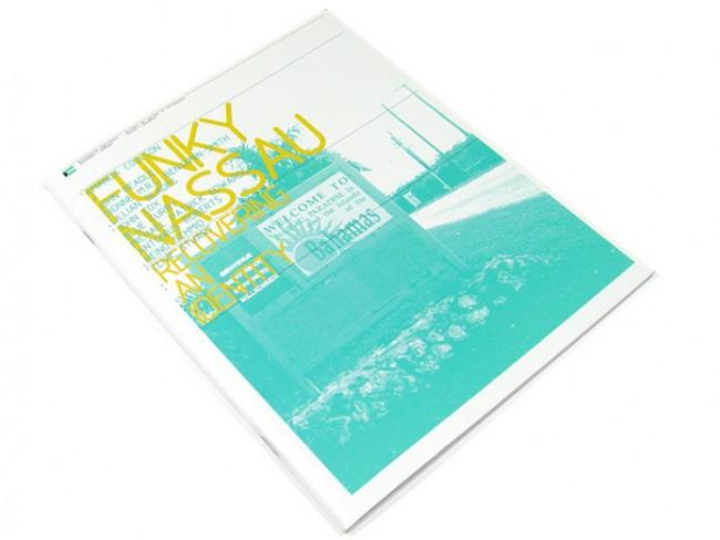 Katalogkonzept einer Kunst-Ausstellung