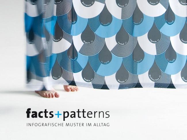 Christian Busse erhielt für »Facts + Patterns – Infografische Muster im Alltag» einen goldenen Nagel.
