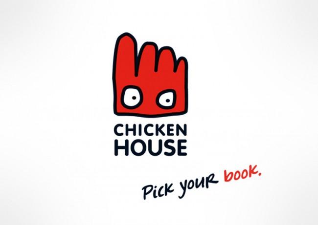 Chicken House Verlag, Logo | © bell étage