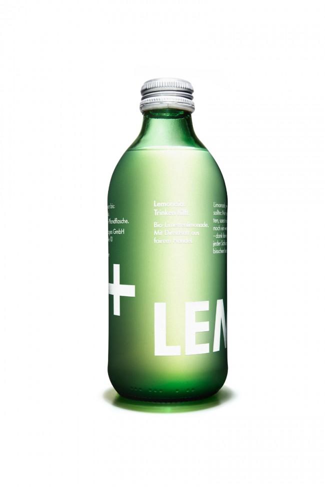 LemonAid: Limonade, die Entwicklungshilfeprojekte unterstützt