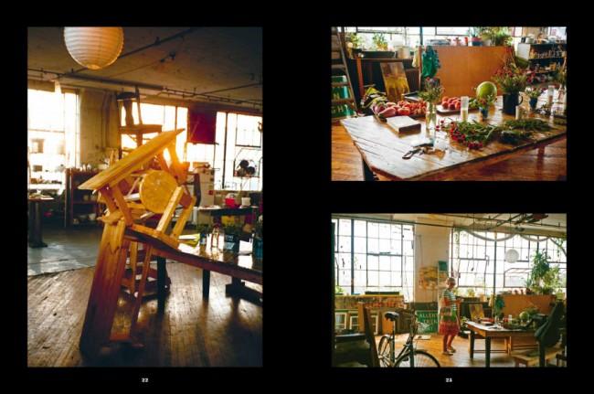 »The Weekender«: Zu Besuch in einer New Yorker 12er-WG