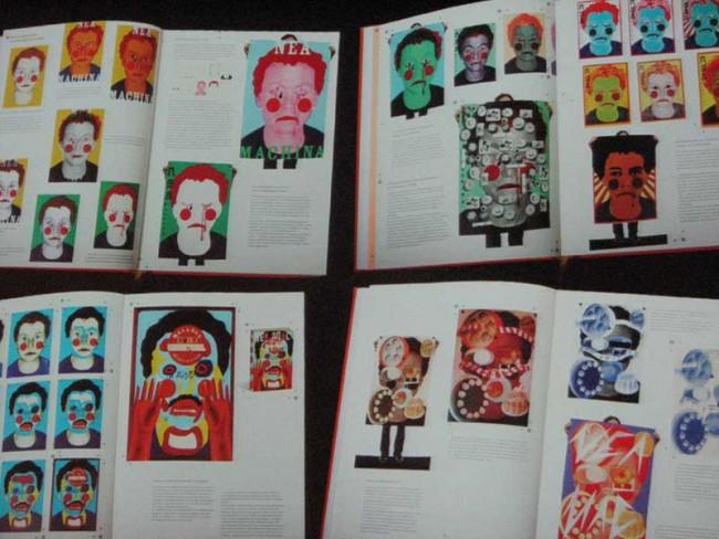 Nea Machina: Kreativitätsprozess von Martin & Thomas Poschauko