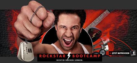 Bild Seat Rockstar Bootcamp