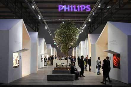 Bild D'art Philips