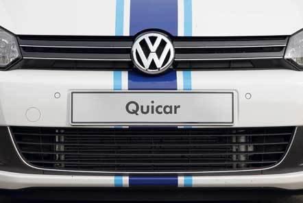 Bild Volkswagen Quicar
