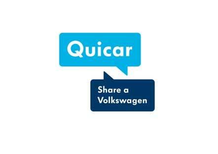 Bild Logo Quicar