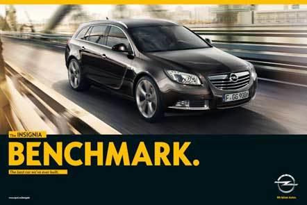 Bild Kampagne Opel